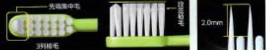 歯周病(ペリオ)予防